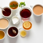 Ceaiurile și curățenia de toamnă