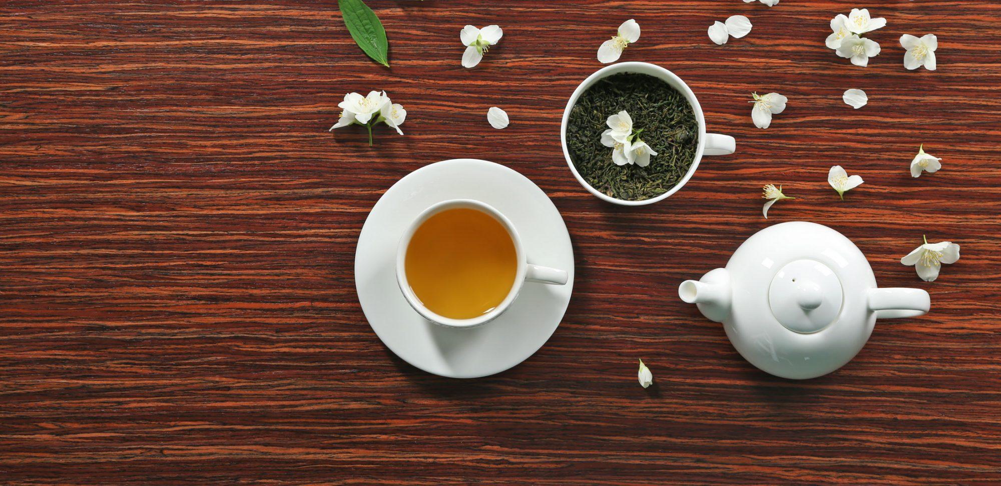 Jurnal de iubitori de ceaiuri