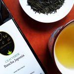 Ceaiul japonez Bancha: aromă delicioasă cu mai puțină cofeină