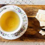 Cum să combini ceaiul și brânzeturile