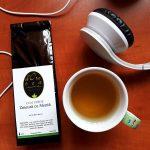 Un ceai verde fructat și tonic: Zmeură cu Mentă