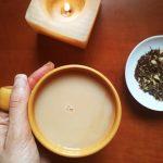 Rooibos + condimente=Chai African