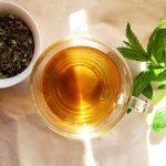 Combinații și idei pentru un ceai de mentă savuros