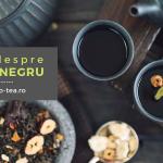 Tot ce trebuie să știi despre ceaiul negru