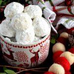 Prăjiturele rusești de Crăciun
