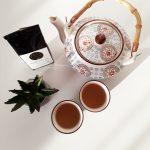 5 idei pentru o atmosfera romantică la ceai