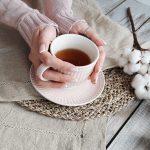 Ceaiul și COVID-19. Idei de activități relaxante pentru acasă