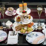 Afternoon Tea sau cum să te bucuri de ceai în stil britanic