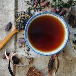 Idei de experiențe faine cu ceai pentru noul an