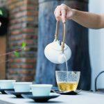 Ceaiul și umami