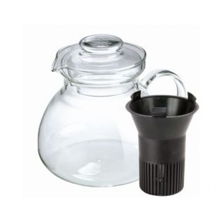 """Ceainic de sticlă """"Cleo"""" 1500ml"""