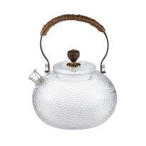 """Ceainic de sticlă """"Oriental"""" 650ml"""