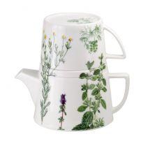 Set Tea4Me Natural 650ml