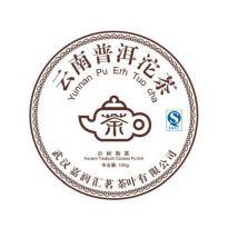 Tort ceai Pu Erh Tuo Cha 90-100g