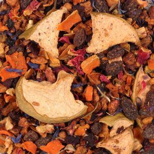 Ceai fructe Bazar de Bunătăți