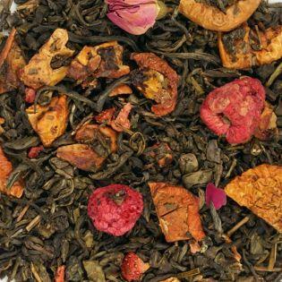 """Ceai verde """"Gradina Dragonului"""""""