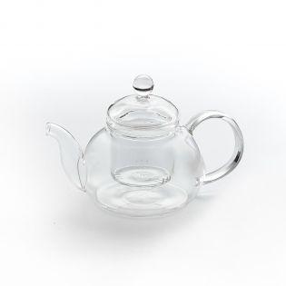 "Ceainic sticla ""Pino"" cu infuzor 500ml"