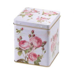 Cutie Romantic Roses patrata 100g
