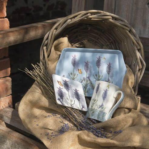 Set ceai cadou - Levantica