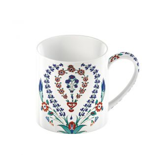 Cana Iznik Hyacinth 300ml