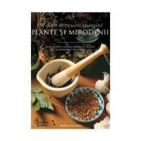Plante si mirodenii - Un ghid al cunoscatorului