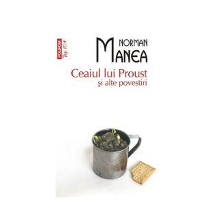 Ceaiul lui Proust si alte povestiri