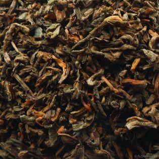 Ceai negru Pu Erh China Organic