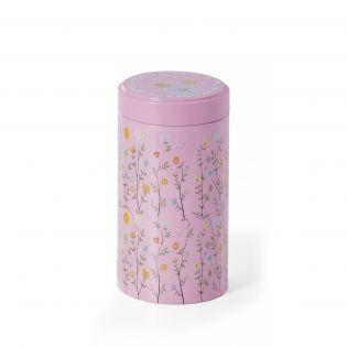 """Cutie ceai """"Floral Pink"""" 120g"""