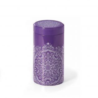 "Cutie ceai ""Purple Mandala"" 120g"