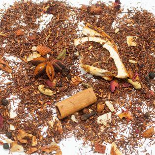 """Ceai rooibos """"Cele 5 Condimente"""""""