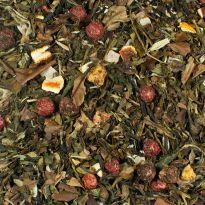 "Ceai alb / verde ""Templul Zeilor"" natural"