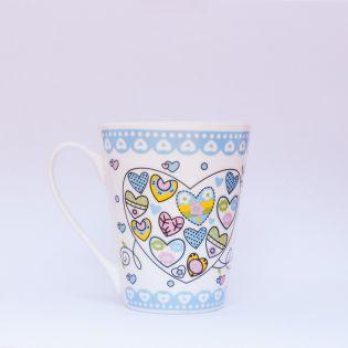 Cana Love - bleu 250ml