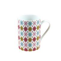Cana ceai portelan carouri - 250ml