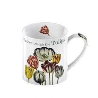 Cana Tip Toe Tulips 330ml