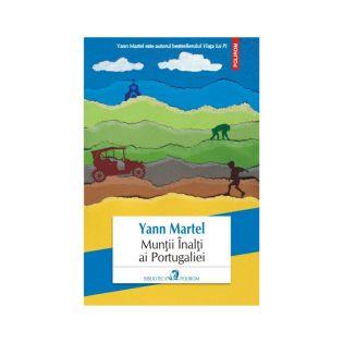 Muntii inalti ai Portugaliei