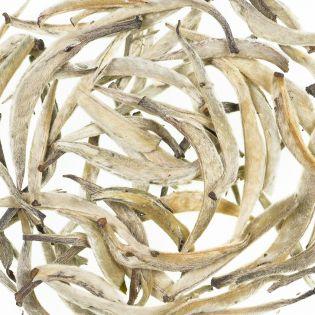Ceai alb Pai Mu Tan Silvery Needle
