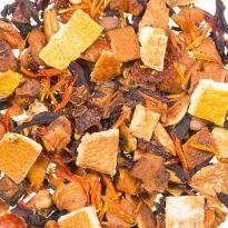Ceai fructe Portocală Roșie