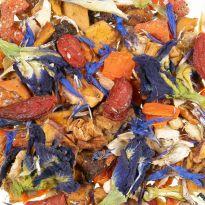 Ceai fructe Fluture Albastru