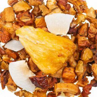 Ceai fructe Ananas Prăjit