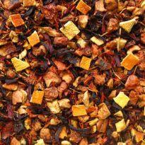 "Ceai fructe ""Portocala Rosie"""