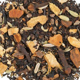 Ceai negru Masala Chai Indian