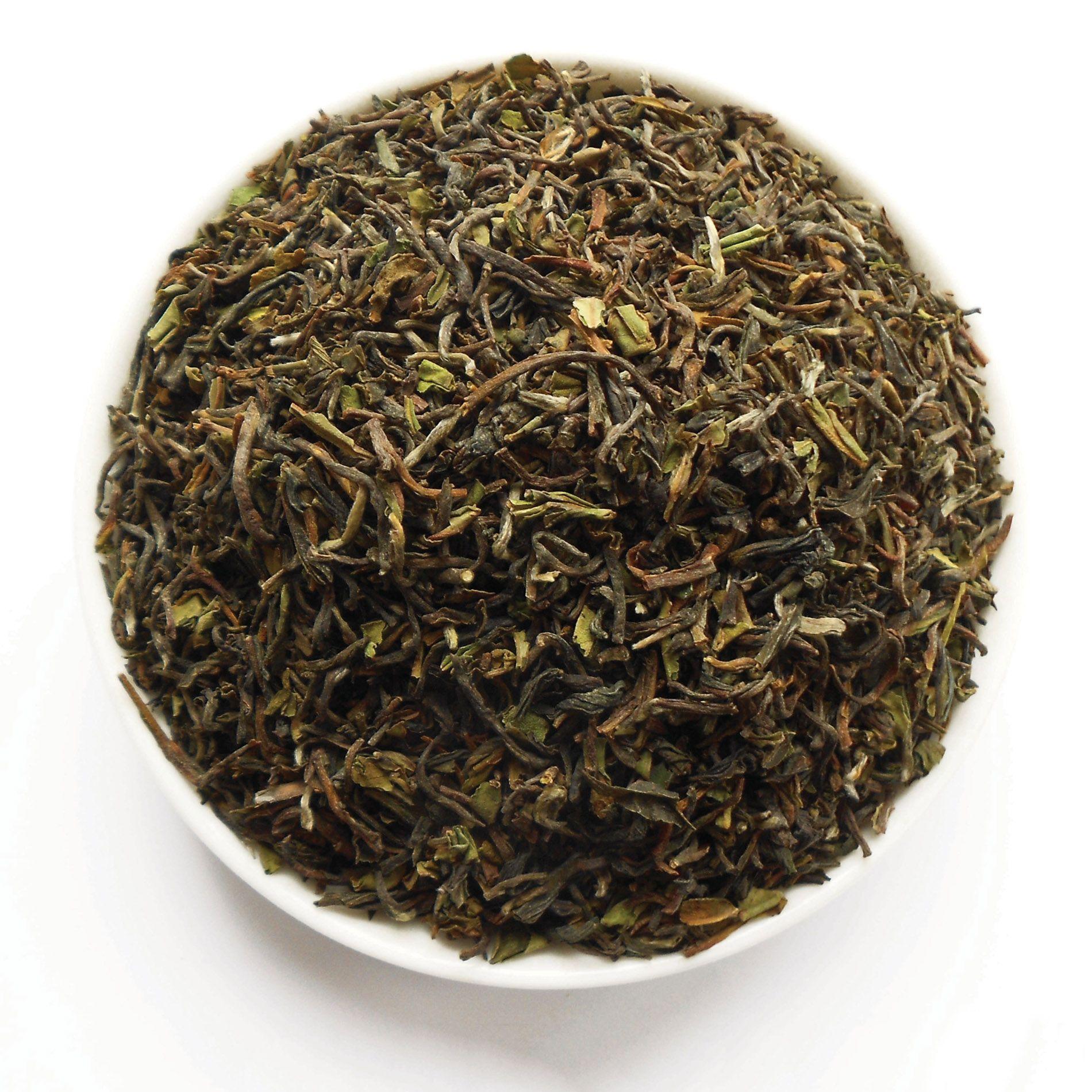 Ceai negru Darjeeling Ambootia FTGFOP1