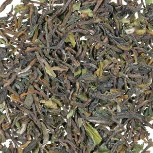 Ceai negru Darjeeling Royal Garden FTGFOP1 First Flush