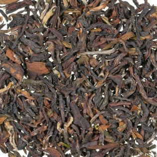Ceai negru Darjeeling Margaret's Hope FTGFOP1