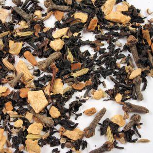 """Ceai negru Specialitate Indiana """"Masala Chai"""""""