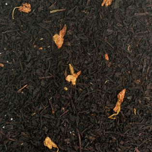 Ceai negru Earl Grey natural