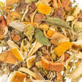 Ceai plante Vis Tangerin