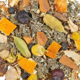 Ceai plante Eudaimonia