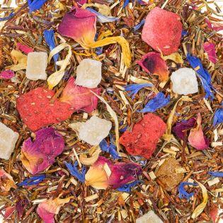 Ceai rooibos verde Farmecul Namibiei