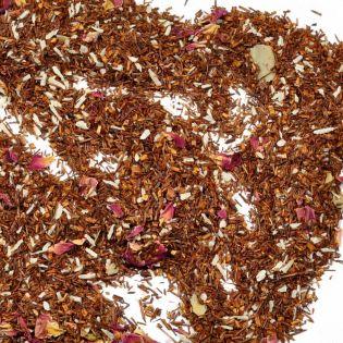 Ceai rooibos cu Cocos si Migdale